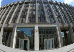 Russia's Upper House Calls for Sanctions Against Baltic States Authorities for Media Bans