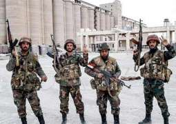 Syrian Army Repels Terrorist Attack in Northwestern Province - Defense Ministry