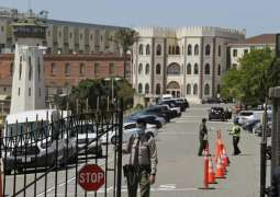 California to Release Another 8,000 Prisoners Amid COVID-19 Pandemic - CDCR