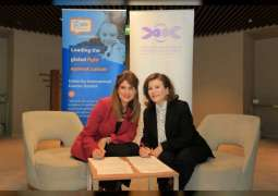 """""""صندوق أميرة"""" ينفّذ مشاريع في 9 بلدان عربية و أجنبية لعلاج مرضى السرطان بتكلفة 12.58 مليون درهم"""