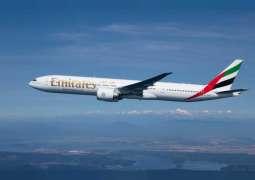 Emirates announces repatriation flights to India