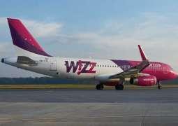 """""""ويز إير أبوظبي"""" تسيير رحلات جديدة إلى 6 وجهات في أكتوبر المقبل"""