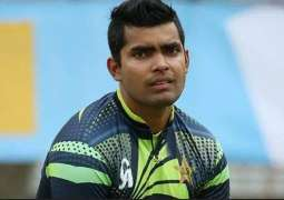 Independent adjudicator reserves order on Umar Akmal appeal