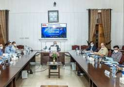 UVAS syndicate approves Rs.2.398 billion budget