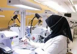 تمكين المرأة السعودية ورفع نسبة حصتها في سوق العمل قلص الفجوة بين القوى العاملة بين الجنسين