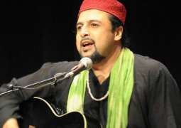"""Singer Salman Ahmad receives criticism for sharing """"bad"""" picture of Bilawal Bhutto"""