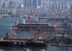 Russian Ship's Crew Quarantined at Chinese Port After Detecting COVID Antibodies - Embassy