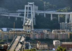 Genoa Bridge Victims Committee Calling for Utmost Economic Penalty for ASPI Shareholders