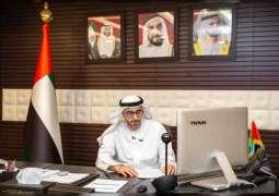 """الإمارات تشارك في قمة افتراضية عالمية لمناقشة أثر """"كوفيد-19 على العمل"""