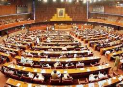 Dual nationality of SAPMs, Advisers is likely to be discussed in NA, Senate today