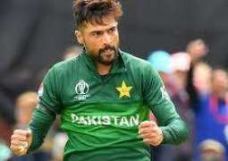 Mohammad Amir is ready for England Tour