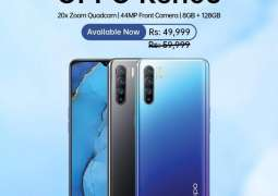 OPPO announces a new exciting price for OPPO Reno3 to double Eid celebrations