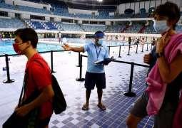 Dubai's Hamdan Sports Complex gets featured in The Washington Post