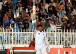 Abid Ali injury update