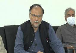 Ahsan Iqbal says incumbent govt is threat to Pakistan