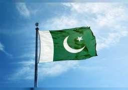 باكستان تستأنف حملة مكافحة  شلل الأطفال