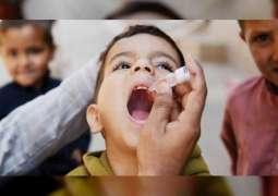Pakistan resumes anti-polio campaign