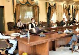 Federal Cabinet to meet today to discuss political and economic situation