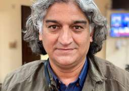 Journalist Matiullah Jan goes missing from Islamabad