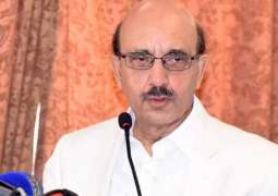 Youth have great contributions to Kashmir movement: AJK president