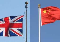 China Needs to Find New Way of Dealing With West as UK Punitive Moves Deepen Estrangement