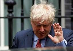 UK's Johnson Dodges Opposition Leader's Question on RT Licensing