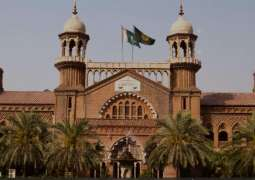Justice Shehram Sarwar Ch of LHC excuses himself from hearing of Shehbaz Sharif's bail petition