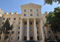 Azerbaijani Foreign Ministry Summons US Ambassador Over Armenians' Protests in Los Angeles