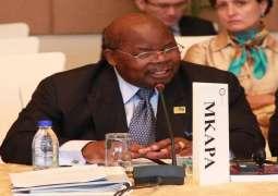 وفاة الرئیس التنزاني السابق بنیامین مکابا عن عمر ناھز 82 عاما