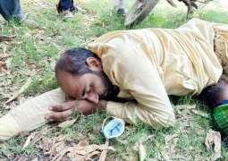 Man ends life due to poverty and hunger in Zafarwal