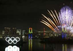 Surprise Fireworks in Tokyo Mark Original Olympic Games Opening Date - Reports