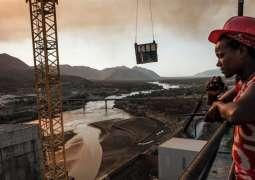Renaissance Dam 1st Stage Filling Enhances Ethiopia's Image - Addis Ababa