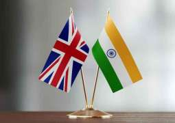 India, UK Agree to Deepen Trading Relationship at Cabinet Ministers Meeting