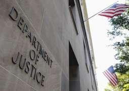 FBI Arrests US Citizen Boarding Plane to Join Al Qaeda in Syria - Justice Dept.