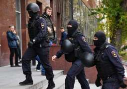 Nine Detained Over Brawls in Moscow Against Backdrop of Armenian-Azerbaijani Tensions