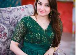 PML-N leader approaches KP Chief secy for action on Gul Panra's song at Official residence