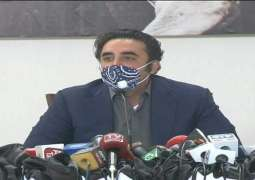 'PPP would have been out to protest against rigging if Corona had not been there'