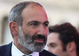 Pashinyan Blames 'Third Forces' for Inciting Armenian-Azerbaijani Brawls in Russia