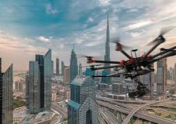 New law to position Dubai as world's commercial and start-up hub for drone services – FEDS CEO