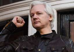 Espionage Against Assange Makes Extradition to US Illegal - Lawyer