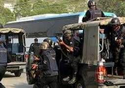 CTD five personnel embraced martyrdom in Chilas