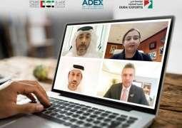 UAE digital trade forum brings together UAE exporters with global buyers