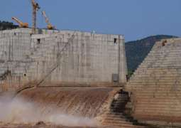Ethiopian Ambassador Rules Out Military Conflict With Egypt Over Renaissance Dam