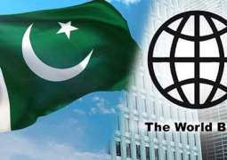 Pakistan receives $505 from World Bank
