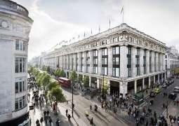 UK Luxury Department Store Selfridges to Cut 14% of Jobs Due to Poor Sales Amid Pandemic