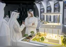 Khalid bin Mohamed bin Zayed launches Baniyas North