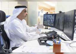 Saif bin Zayed rolls out Bin Wraiqa Emergency Service