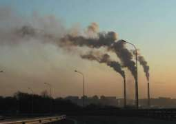 Russia's Kuzbass Region Begins Emissions Quota Experiment in City of Novokuznetsk