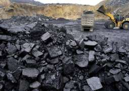 US Coal Production Plunges So Far in 2020 After Hitting 40-Year Low in 2019 - Energy Dept.