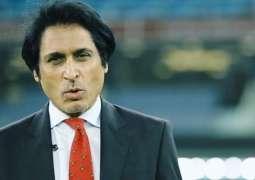 "Ramiz Raja asks fans to see ""milk canals"" in Karachi"